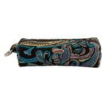 Женская кожаная ключница Desisan SHI207-716 фото №2