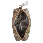 Женская кожаная ключница Desisan SHI207-729 фото №3