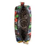 Женская кожаная ключница Desisan SHI207-734 фото №4