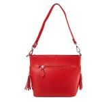 Женская кожаная сумка Eterno 3DET2075-1 фото №9