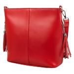 Женская кожаная сумка Eterno 3DET2075-1 фото №11