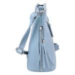 Женская кожаная сумка Eterno 3DET2075-5 фото №11