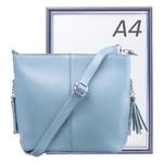 Женская кожаная сумка Eterno 3DET2075-5 фото №8