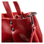 Женская кожаная сумка Eterno 3DETAI2020-1 фото №7