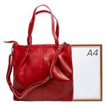 Женская кожаная сумка Eterno 3DETAI2020-1 фото №8
