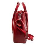 Женская кожаная сумка Eterno 3DETAI2032-1 фото №6