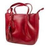 Женская кожаная сумка Eterno 3DETAI2032-1 фото №8