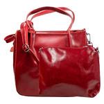 Женская кожаная сумка Eterno 3DETAI2032-1 фото №11