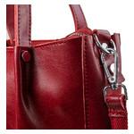 Женская кожаная сумка Eterno 3DETAI2032-1 фото №12