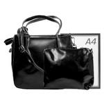 Женская кожаная сумка Eterno 3DETAI2032-2 фото №9