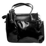 Женская кожаная сумка Eterno 3DETAI2032-2 фото №11