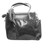 Женская кожаная сумка Eterno 3DETAI2032-9 фото №1
