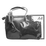 Женская кожаная сумка Eterno 3DETAI2032-9 фото №7