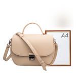 Женская кожаная сумка Eterno AN-K-156-CK фото №1