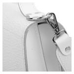 Женская кожаная сумка Eterno AN-KK152-white фото №2