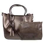 Женская кожаная сумка Eterno DETAI2032-21-9 фото №15