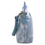 Женская кожаная сумка Desisan SHI3033-225 фото №3