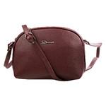 Женская кожаная сумка Desisan SHI3136-339 фото №3