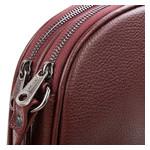Женская кожаная сумка Desisan SHI3136-339 фото №5