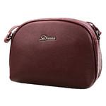 Женская кожаная сумка Desisan SHI3136-339 фото №6