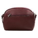 Женская кожаная сумка Desisan SHI3136-339 фото №9