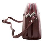 Женская кожаная сумка Desisan SHI3136-339 фото №4