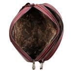 Женская кожаная сумка Desisan SHI3136-339 фото №8