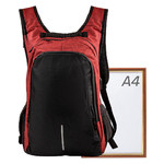 Мужской рюкзак Valiria Fashion 3DETAB8691-1 фото №3