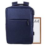 Мужской рюкзак Valiria Fashion 3DETBI9393-6 фото №3