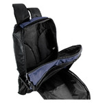 Мужской рюкзак Valiria Fashion DETAT2105-navy фото №2