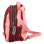 Рюкзак женский с блестками Valiria Fashion 3DET319-13 фото №11