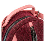 Рюкзак женский с блестками Valiria Fashion 3DET319-13 фото №12