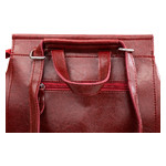 Рюкзак женский из кожезаменителя Eterno 3DETASPS003-1 фото №9