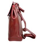 Рюкзак женский из кожезаменителя Eterno 3DETASPS003-1 фото №1
