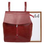 Рюкзак женский из кожезаменителя Eterno 3DETASPS003-1 фото №10