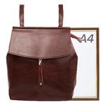 Рюкзак женский из кожезаменителя Eterno 3DETASPS003-10 фото №4