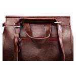 Рюкзак женский из кожезаменителя Eterno 3DETASPS003-10 фото №7