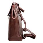 Рюкзак женский из кожезаменителя Eterno 3DETASPS003-10 фото №10