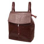 Рюкзак женский из кожезаменителя Eterno 3DETASPS003-10 фото №15