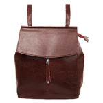 Рюкзак женский из кожезаменителя Eterno 3DETASPS003-10 фото №12