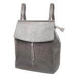 Рюкзак женский из кожезаменителя Eterno 3DETASPS003-9 фото №1
