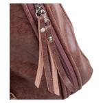 Рюкзак женский из кожезаменителя Eterno 3DETASPS004-13 фото №7