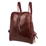 Рюкзак женский из кожезаменителя Eterno 3DETASPS006-10 фото №1
