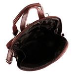 Рюкзак женский из кожезаменителя Eterno 3DETASPS006-10 фото №2
