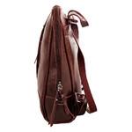 Рюкзак женский из кожезаменителя Eterno 3DETASPS006-10 фото №8