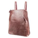 Рюкзак женский из кожезаменителя Eterno 3DETASPS011-13 фото №3