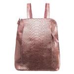 Рюкзак женский из кожезаменителя Eterno 3DETASPS011-13 фото №4