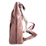 Рюкзак женский из кожезаменителя Eterno 3DETASPS011-13 фото №5