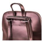 Рюкзак женский из кожезаменителя Eterno 3DETASPS015-10 фото №1