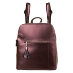 Рюкзак женский из кожезаменителя Eterno 3DETASPS015-10 фото №11